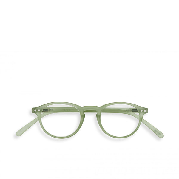"""A"" Peppermint Reading Glasses"