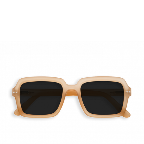 """AMIRAL"" Shell Sunglasses"