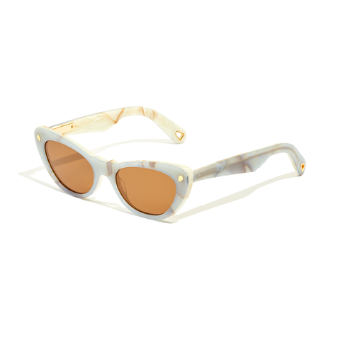 """Slice of Heaven Sunglasses"" Icebergs"