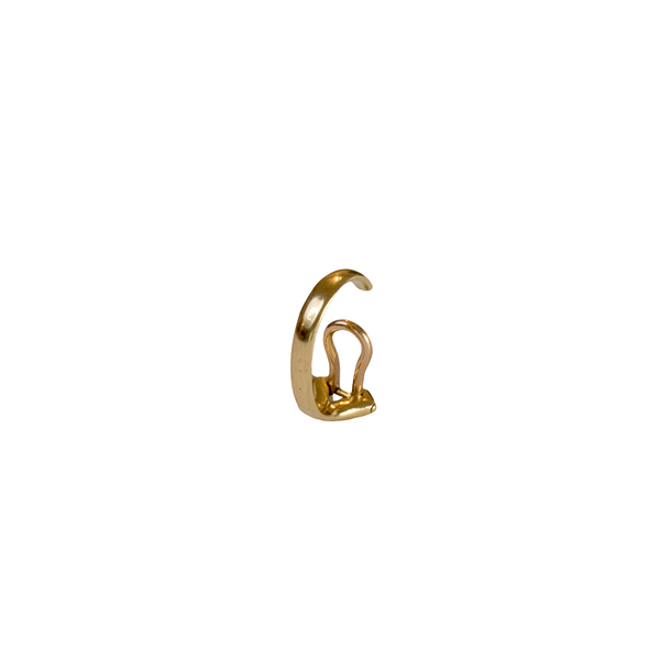"""Small Gold Mirian"" Ear Cuff"