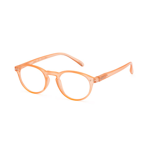 """A"" Sun Stone Reading Glasses"