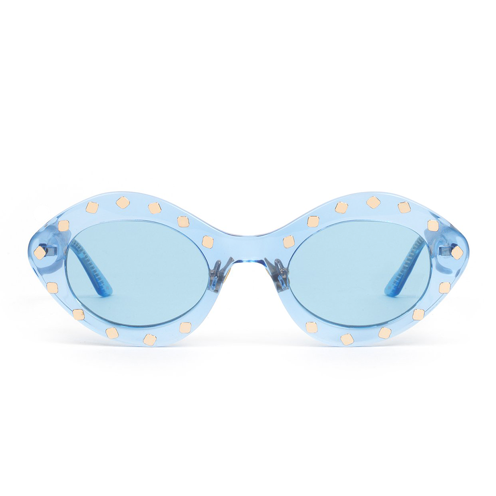 """April Nymph"" Underwater Rain Special Edition Sunglasses"