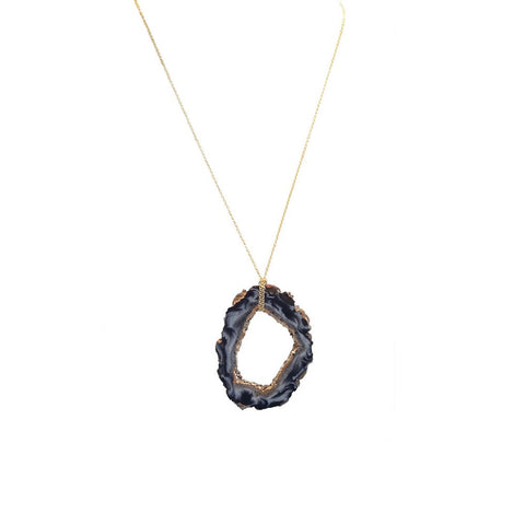 """Terre"" Necklace"