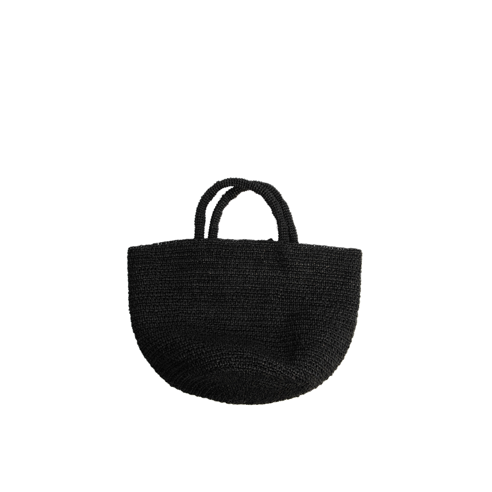 """KAPITY NOIR"" MEDIUM BAG"