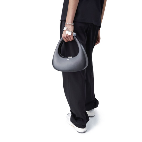 "BLACK ""BAGUETTE SWIPE"" BAG"