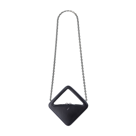 "COPERNI ""BLACK"" MINI APP BAG"