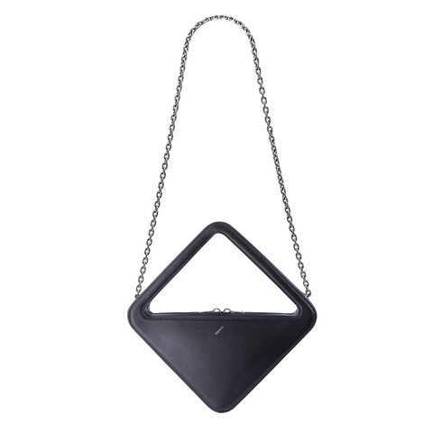 "COPERNI ""BLACK"" APP BAG"