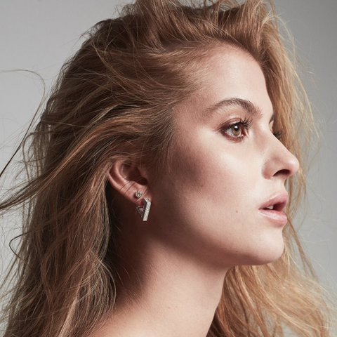 """BRUTE DIAMANTI"" EARRINGS"
