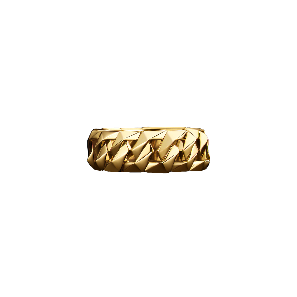 """BOND"" SIGNATURE RING II"