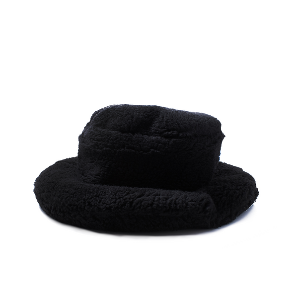 """BLACK TEDDY"" HAT"