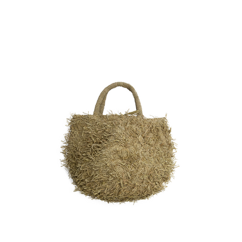 """SAKIPIK LICHEN"" LARGE BAG"