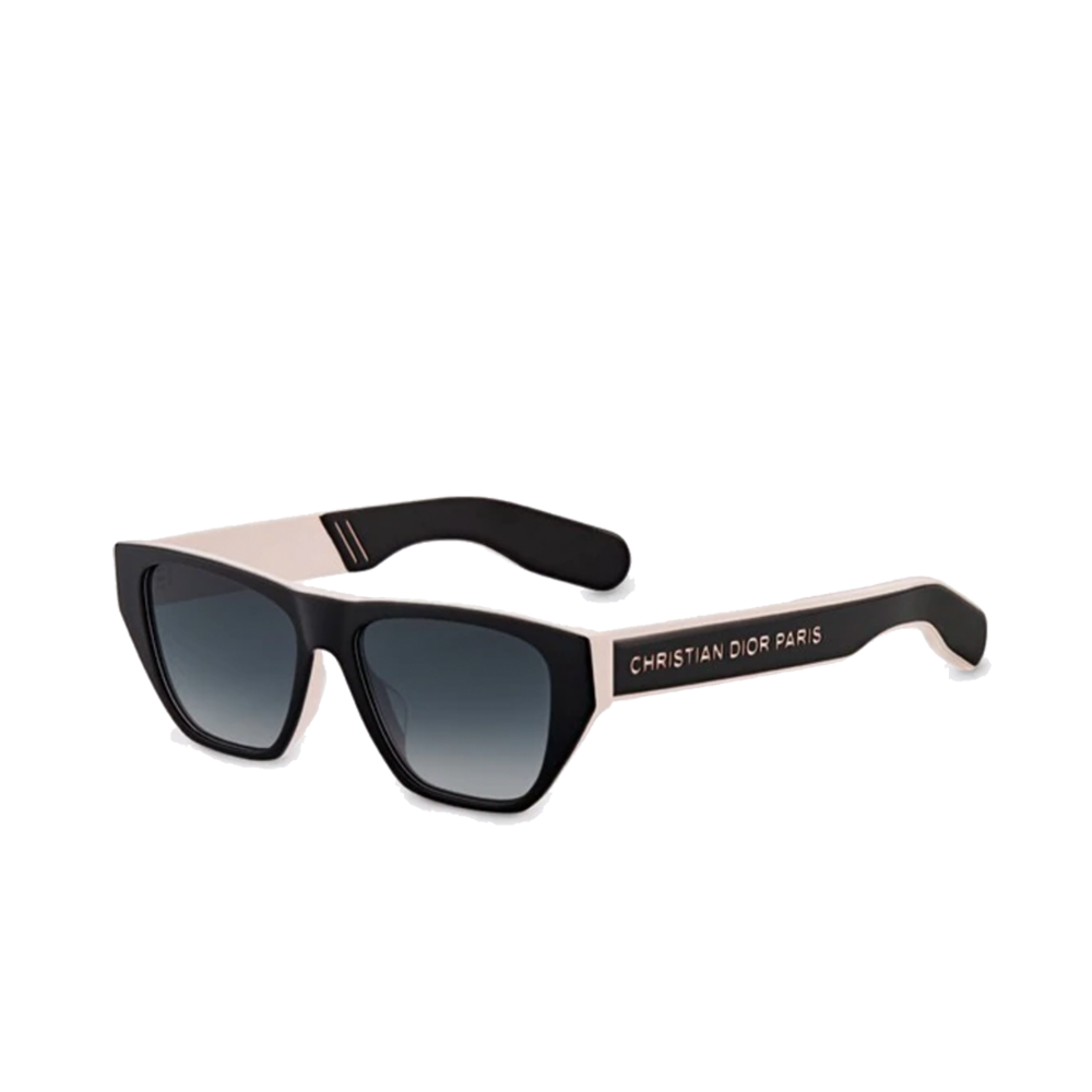 """Dior insideout2"" Black Pink Sunglasses"