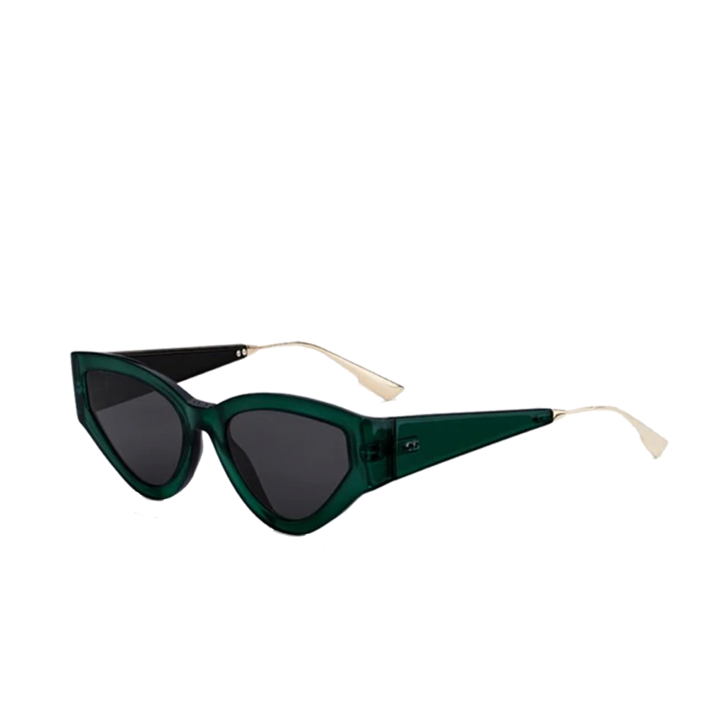 """Cat Style Dior1"" Sunglasses"