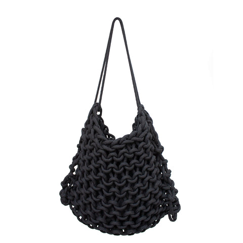 """Vivi Bag"" BLACK"