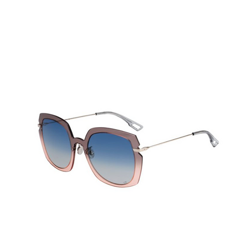 """ATTITUDE 1"" PINK / BLUE SUNGLASSES"