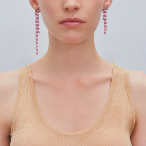 """Taylor Small"" Mono Earring"