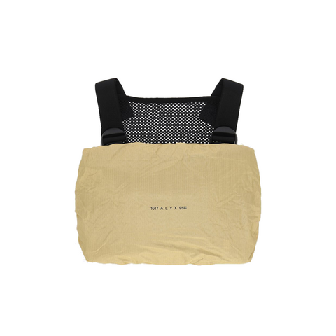 """Classic chest rig w/rain cover"""