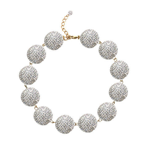 """Crystal Ball Chocker"""