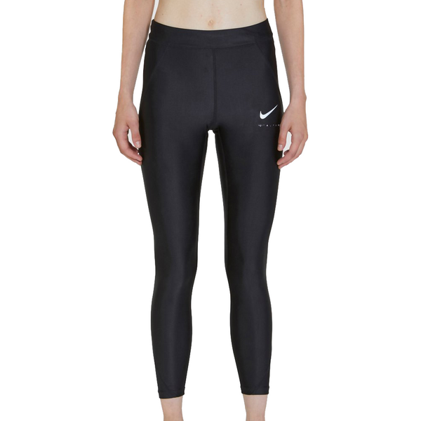 """Training legging glitter"" Black"