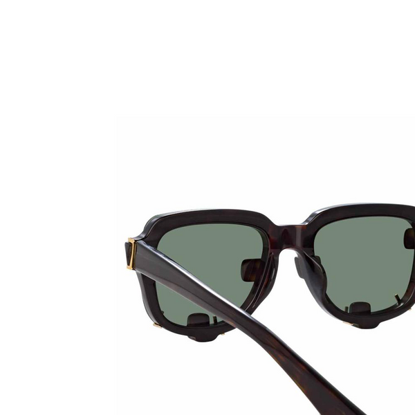 "Y/Project ""5 C3"" D-Frame Sunglasses"