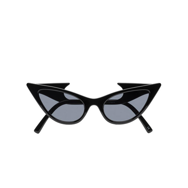 """THE PROWLER BLACK SMOKE SUNGLASSES"