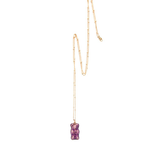 """Grape"" Necklace"