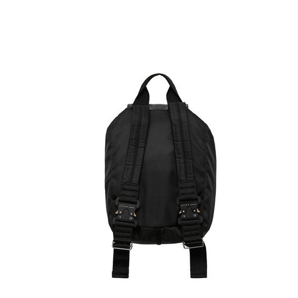 """Claw Tank Backpack"" Black"