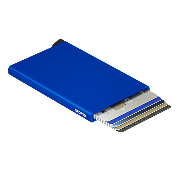 BLUE CARDPROTECTOR