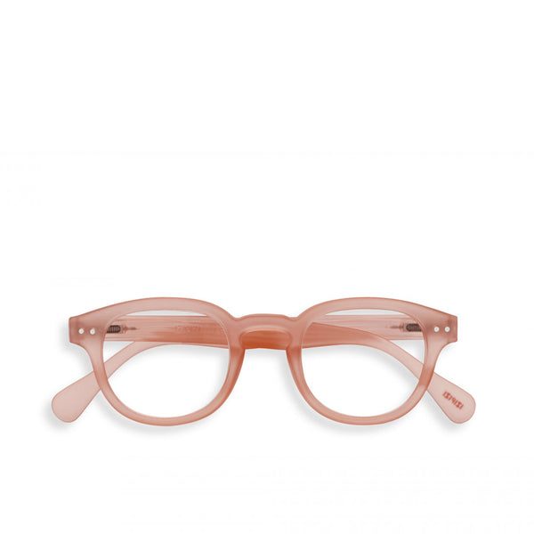 """C"" Pulp Reading Glasses"