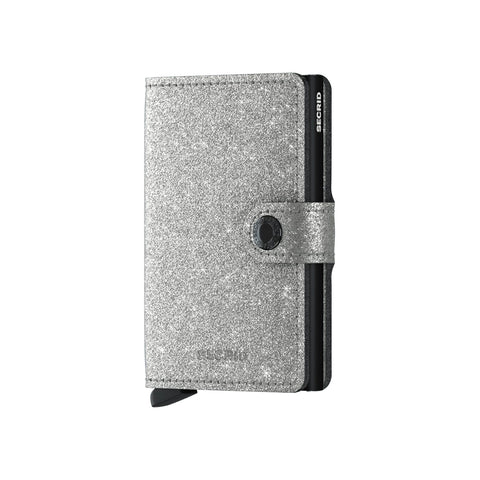"""CRYSTALLINE"" MINI-WALLET"