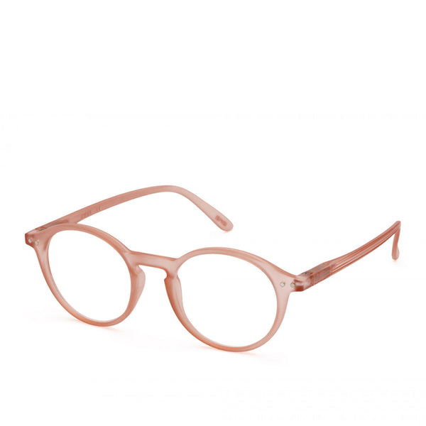"""D"" Pulp Reading Glasses"
