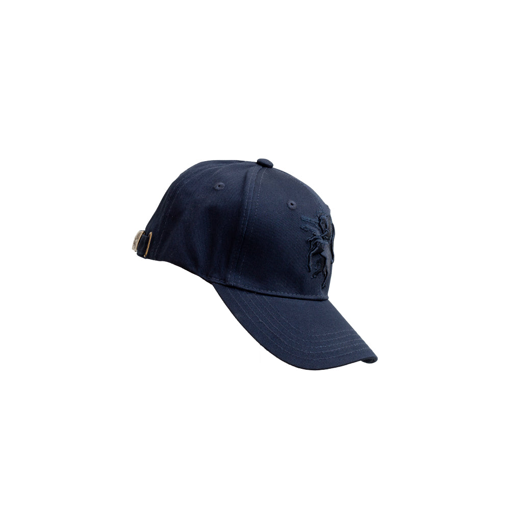 """DW 517 Navy"" Hat"
