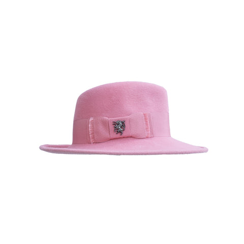 """DW 524 Rose"" Hat"