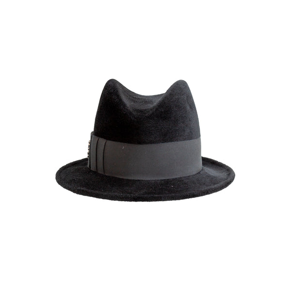 """DW 529 Black"" Hat"