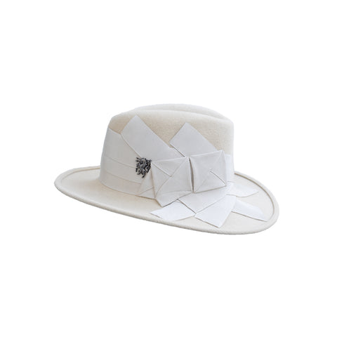 """DW 535 Polar"" Hat"