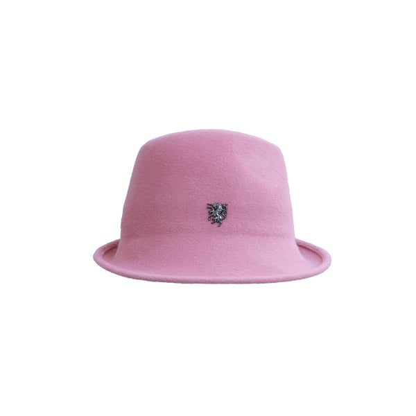 """DW 538 Rose"" Hat"
