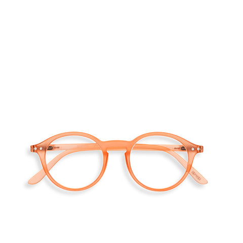 """D"" Sun Stone Reading Glasses"