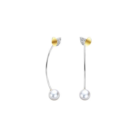 """FLORET"" Earrings"