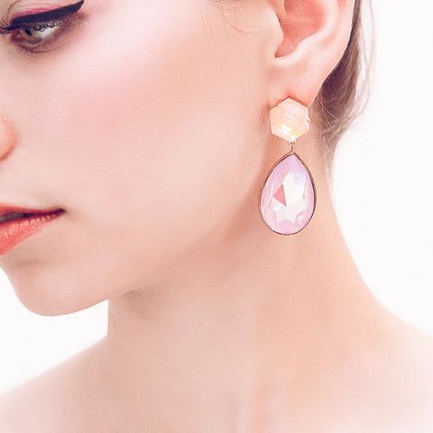 """DYNASTY PASTEL"" EARRINGS"