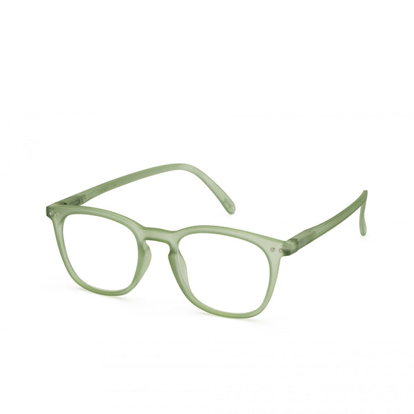"""E"" Peppermint Reading Glasses"