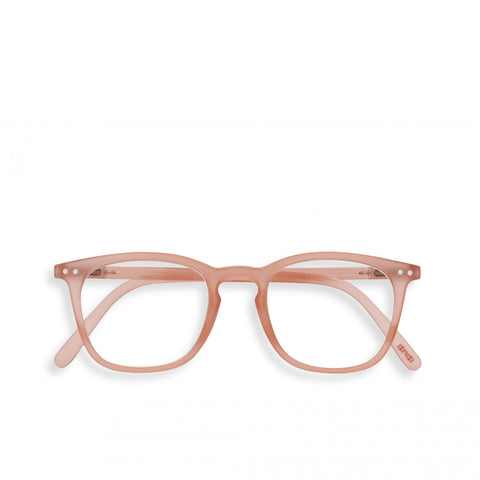 """E"" Pulp Reading Glasses"