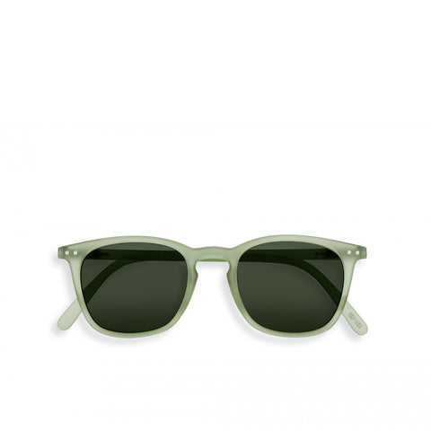 """E"" Peppermint Sunglasses"
