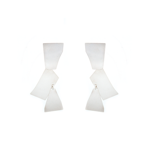 """Fragments"" Earrings"