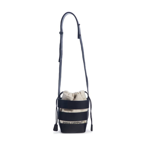 """HOBO BAG"" BLACK MINI"