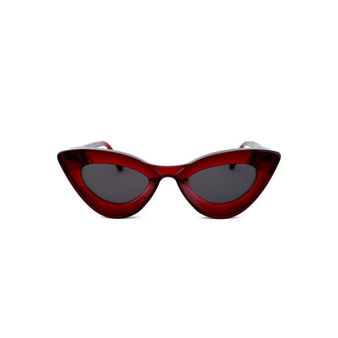 """Iemall"" Red Sunglasses"