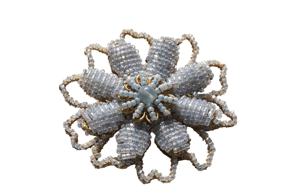"""Forget Me Not"" Brooch - ARCHIVES"