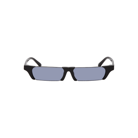 "Marcelo Burlon ""2 C1"" Rectangular Sunglasses"