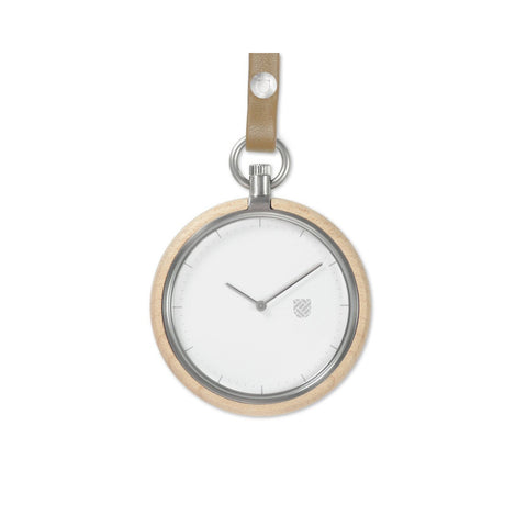 """Memento Sand"" Pocketwatch"