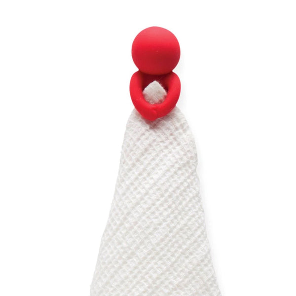 """MODESTO"" Towel holder"