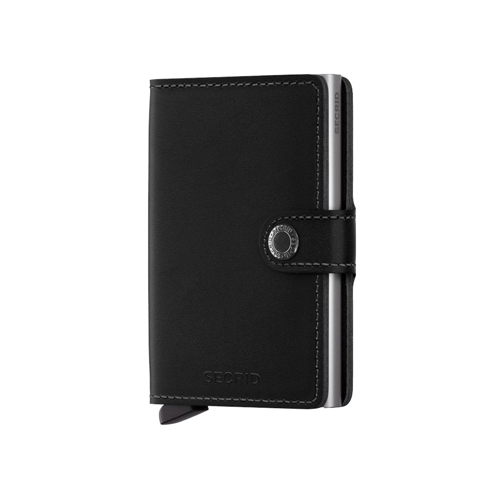 """ORIGINAL MINI-WALLET"" BLACK"